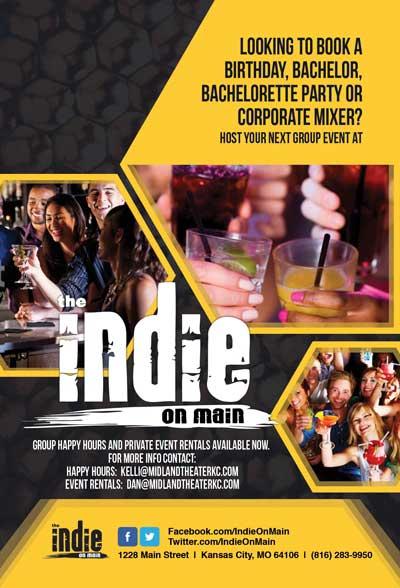 Indie Bar Karaoke Kansas City