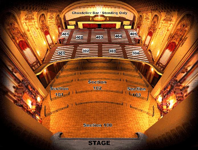 midland theatre kansas city seating chart car interior the midland theater kansas city mo by thomas lamb and