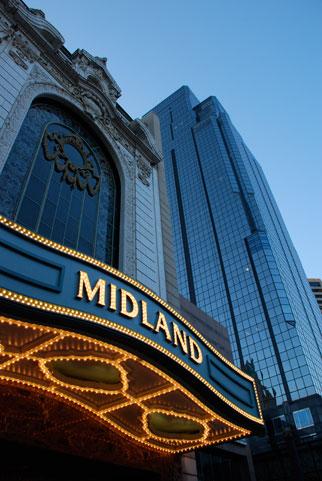 Midland Exterior